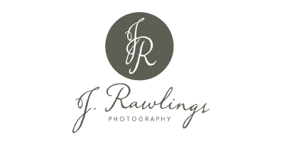 J. Rawlings Photography logo